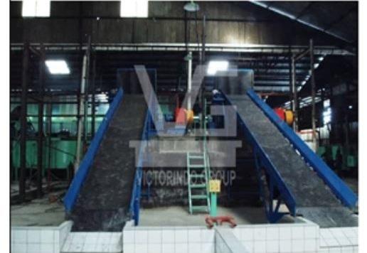 Supplier Mesin Pabrik Karet